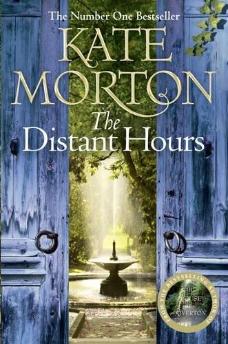 The distant hours, Kate Morton 51TXP5m3j4L