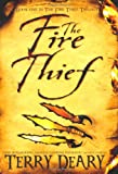The Fire Thief (0330521632) by Deary, Terry