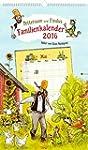 Pettersson + Findus Familienkalender...