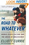 The Road to Whatever: Middle-Class Culture and the Crisis of Adolescence