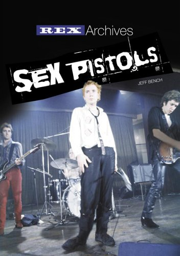 rex-collections-the-sex-pistols