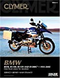 Clymer Bmw R850, R1100, R1150 and R1200c 1993-2005 (Clymer Motorcycle Repair)