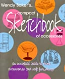 img - for Compact Sketchbook of Accessories book / textbook / text book
