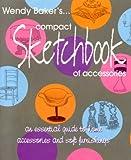 Compact Sketchbook of Accessories
