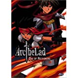 Arc the Lad - Day Of Reckoning (Vol. 6) ~ Joshua Seth
