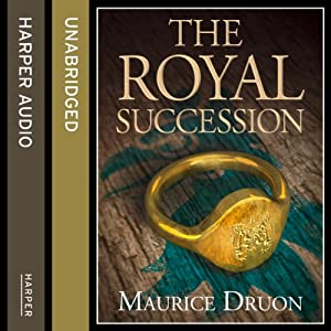 The Royal Succession Audiobook