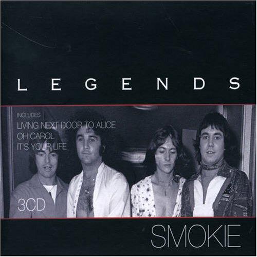 SMOKIE - 1975 - 2000 - Zortam Music