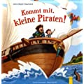 Kommt mit, kleine Piraten!
