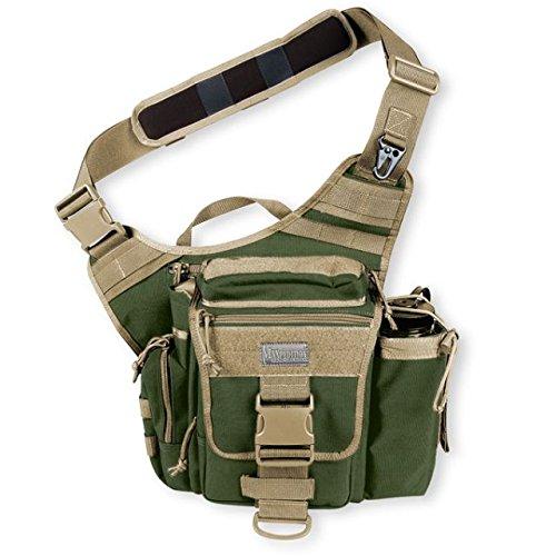maxpedition-bolso-bandolera-para-excursion-35-l-tamano-grande-color-green-khaki-talla-unica