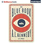 The Blue Book | A. L. Kennedy