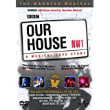 Our House - a Musical Love Story [DVD]by Suggs