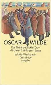 Dorian Gray by Oscar Wilde