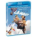 Là-haut (Oscar®  2010 du Meilleur Film d'Animation) [Blu-ray]