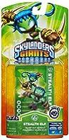 Figurine Skylanders : Giants - Stealth Elf