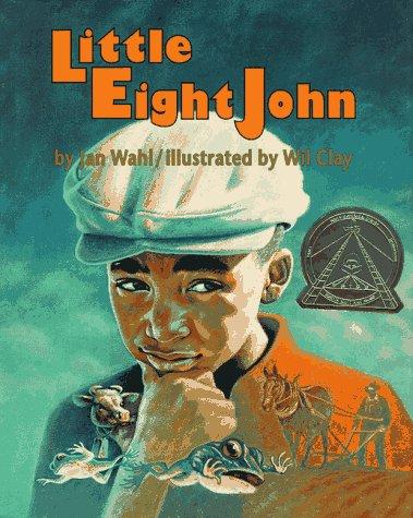 Little Eight John