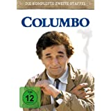 Columbo - Staffel 2 4 DVDs