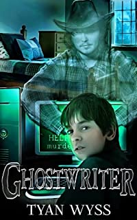 Ghostwriter by Tyan Wyss ebook deal