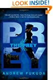The Prey (The Hunt Trilogy)
