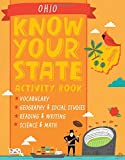 img - for Know Your State Activity Book Ohio book / textbook / text book