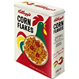 Storage Tin XL - Kellogg´s Corn Flakes Cornelius