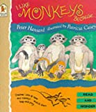 img - for I Like Monkeys Because.... (Read & Wonder) book / textbook / text book