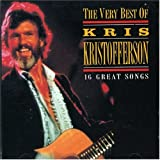 Kris Kristofferson Very Best Of, The [Australian Import]