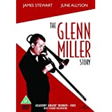 The Glenn Miller Story [DVD]by James Stewart