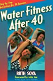 Water fitness after 40 /