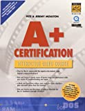 img - for A+ Certification Interactive Video Course book / textbook / text book