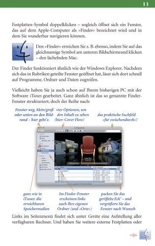 Von Windows zum Mac - die Umsteigefibel