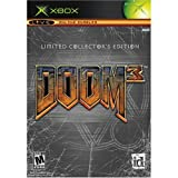 XBソフト 北米版 DOOM 3 LIMITED COLLECTOR'S EDITION Activision(World) Activision 81073