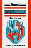 Upholstering (Audel)