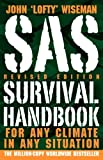img - for SAS Survival Handbook, Revised Edition: For Any Climate, in Any Situation by Wiseman, John 'Lofty' (2009) Paperback book / textbook / text book