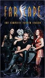 Farscape - The Complete Fourth Season