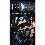 Farscape - The Complete Fourth Season ~ Ben Browder