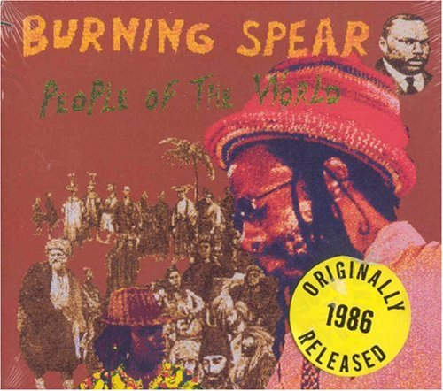 Burning Spear - People Of The World - Zortam Music