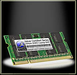 Quantum Technology Certified Spec 4GB DDR3 PC3-12800 1600MHz RAM Memory SODIMM Module for Dell Vostro 3560