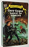 Dance of Demons (Gord the Rogue) (0425113426) by Gygax, Gary