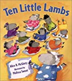 Ten Little Lambs (0803725965) by McGinty, Alice