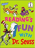 Dr. Seuss Reading Is Fun With Dr. Seuss: