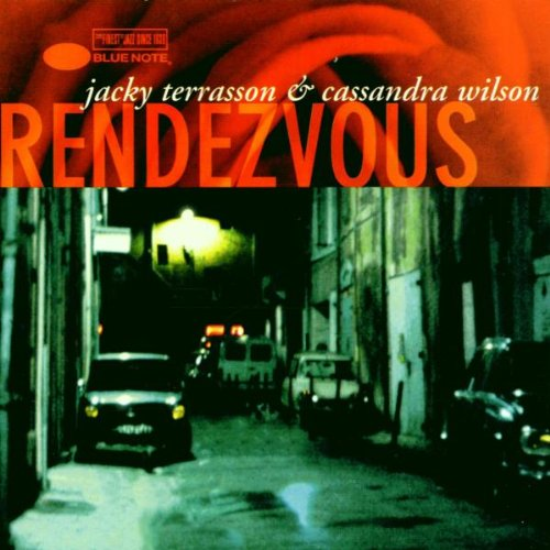 Rendezvous by Jacky Terrasson and Cassandra Wilson