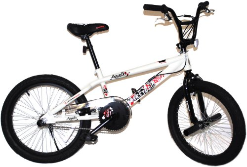 Airwalk 20-Inch Spector BMX Bicycle