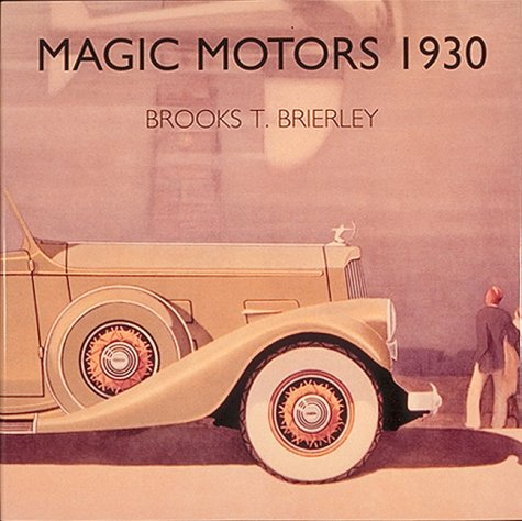 Magic Motors 1930