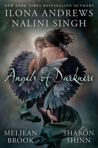 Angels of Darkness anthology