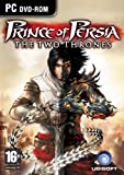 Prince of Persia: Two Thrones (PC DVD)