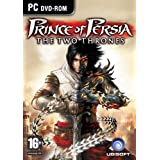 Prince of Persia: Two Thrones (PC DVD)by Ubisoft