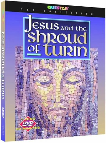 Jesus & Shroud of Turin [DVD] [Region 1] [US Import] [NTSC]