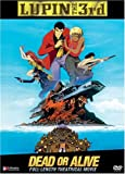 echange, troc Lupin the 3rd: Dead Or Alive (Unct) [Import USA Zone 1]