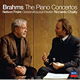 Brahms: The Piano Concertos (Bonus Track)