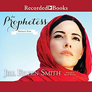 The Prophetess Audiobook